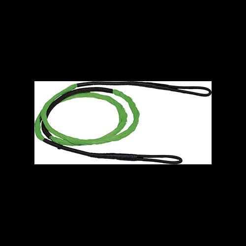 Excalibur Matrix String Green