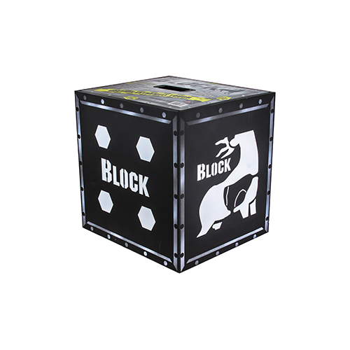 Block Vault Target Medium