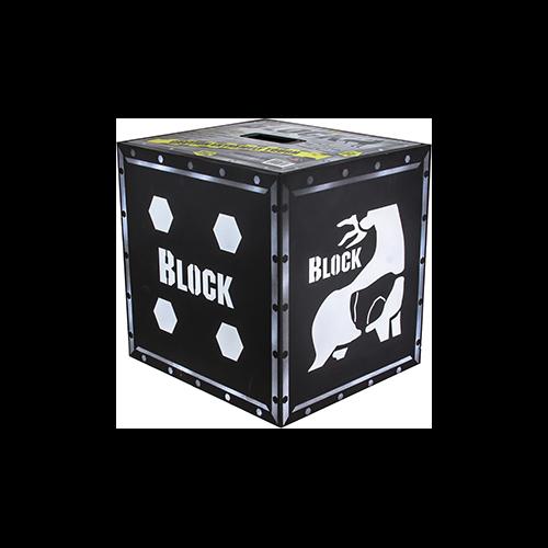 Block Vault Target 2X-Large