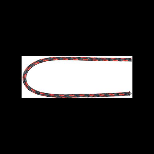 Pine Ridge Nitro String Loop Red/Black 5 in. 3 pk.