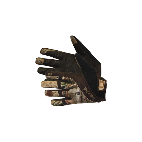 Glacier Field Glove Lightweight Realtree Xtra Camo Large