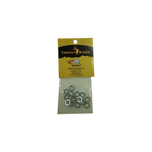 Large Broadhead Steel Washer Fits Ultimate Steel-Fixed Only