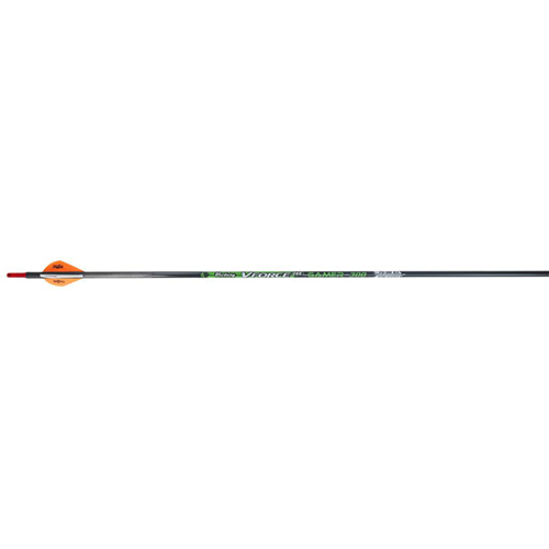 Victory VForce Gamer Arrows 300 Blazer Vanes 6 pk.