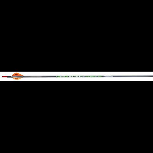 Victory VForce Gamer Arrows 500 Blazer Vanes 6 pk.