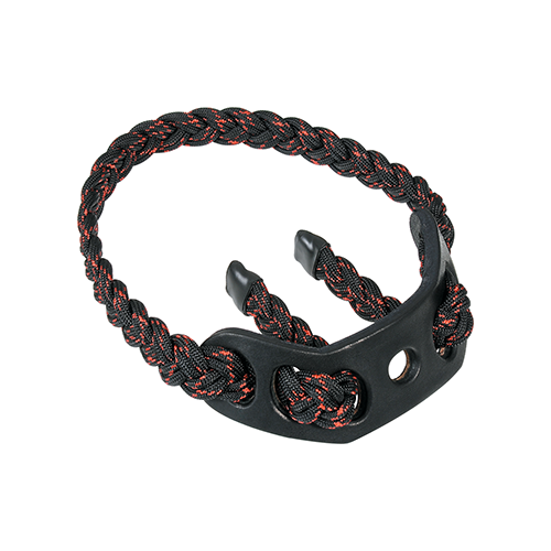 Paradox Bow Sling Elite Black Out Red