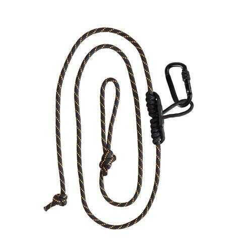 Muddy Lineman's Rope