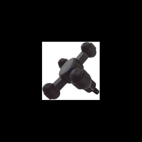 "Bowjax Super Max 2"" Stabilizer"