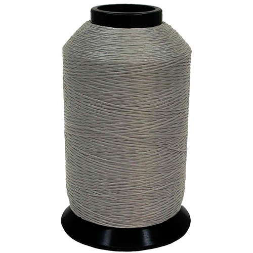 BCY 452X Bowstring Material Silver 1/8 lb.