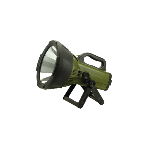 Cyclops Thor Colossus 18mcp Rechargeable Spotlight