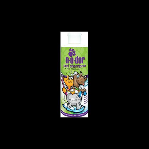 Atsko N-O-Dor Pet Shampoo