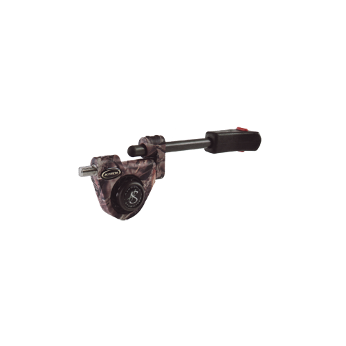 """KTECH KSB1R String Stop w/5"""" Rod Lost AT Camo"""