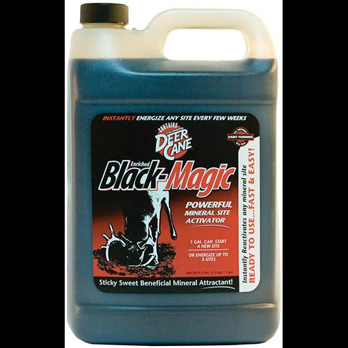 Evolved Black Magic Liquid 1 gal.