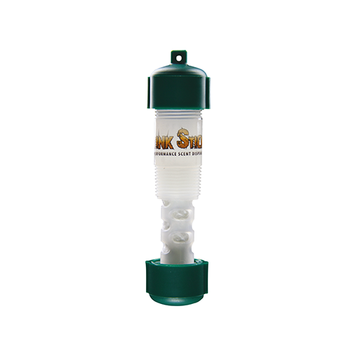 ConQuest Stink Stick Dispenser Green 1 pk.