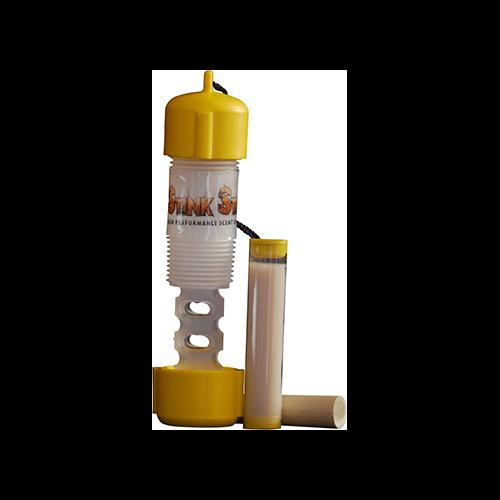 ConQuest Stink Stick Dispenser w/EverCalm