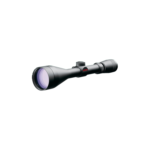 Redfield 3-9x50 Matte Accu Range Scope