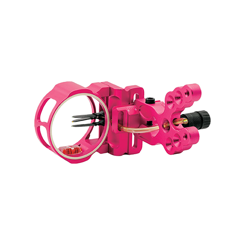 Axion Soul Hunter Sight Pink 3 Pin .019 RH/LH