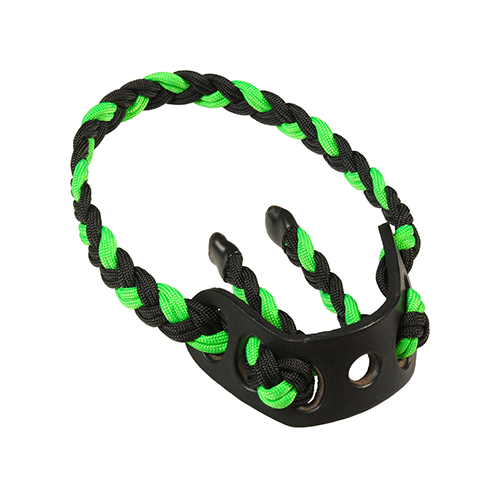 Paradox Bow Sling Elite Black/Neon Green