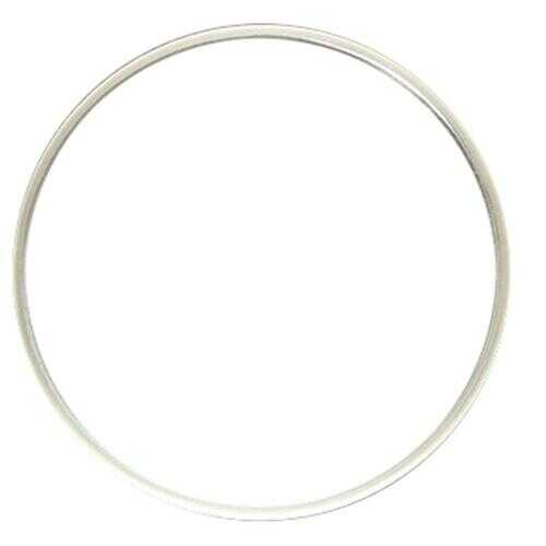 CBE Flat Glass Lens 1 3/8 in. 4X