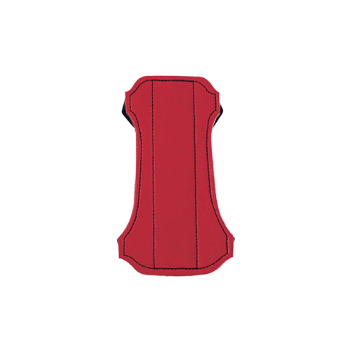 Neet Junior Armguard Red
