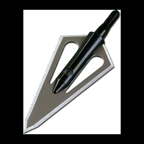 Magnus Stinger 100gr 2 Blade Stainless Steel