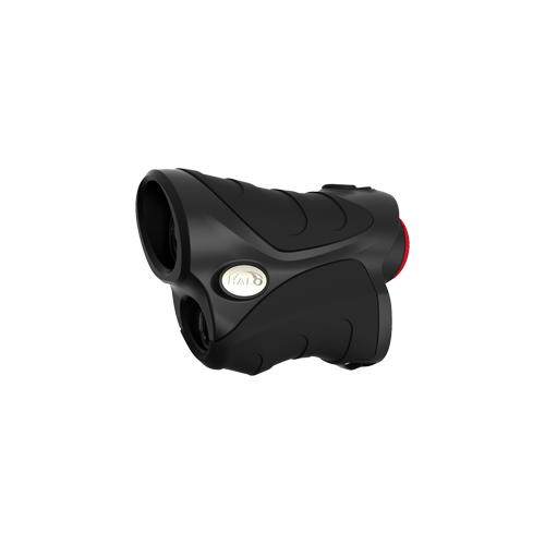 Halo 600 Ballistix 6x Laser Rangefinder w/AI Technology
