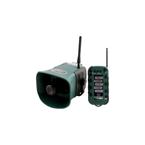 Extreme Dimension Mini Phantom Remote w/Predator 1 & 2 Sticks