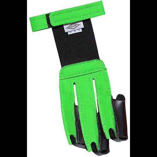 Neet FG-2N Shooting Glove Neon Green Small