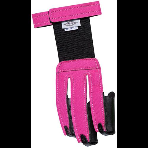 Neet FG-2N Shooting Glove Neon Pink Medium