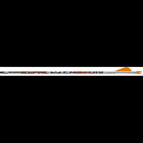 Easton Bowfire Arrows 480 Blazer Vanes 6 pk.