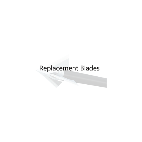 Exodus Replacement Full Blades 125gr