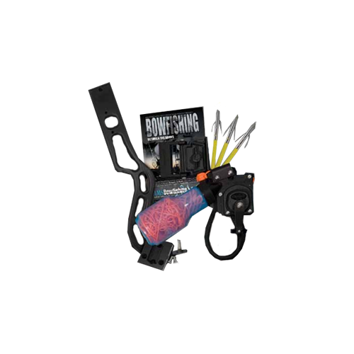 AMS Crossbow Retriever Pro Kit Left Hand