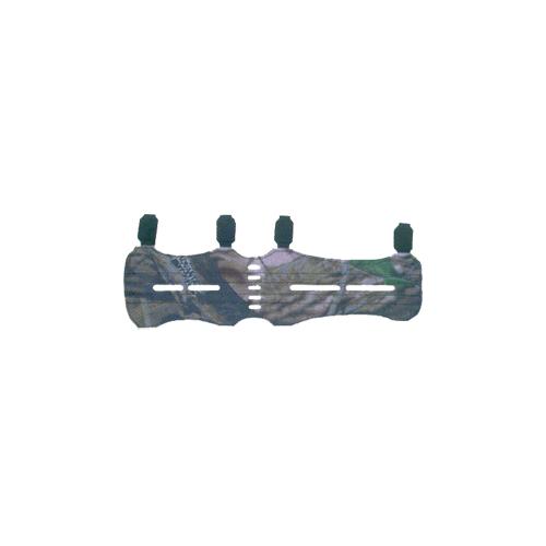 "13"" Saddle Cloth Armguard Infinity Breakup PA+ NRGL"