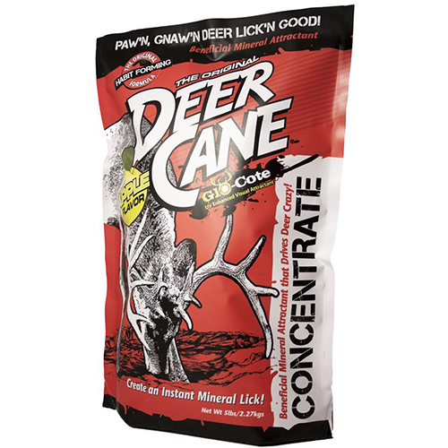 Evolved Deer Cane Attractant Apple 5 lbs.