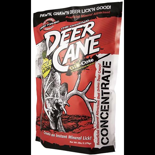 Evolved Deer Cane Attractant Apple 5 lbs.