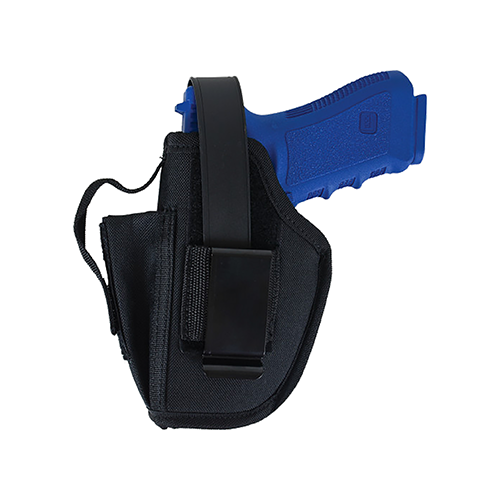 Allen Hip Holster Black RH Size 36