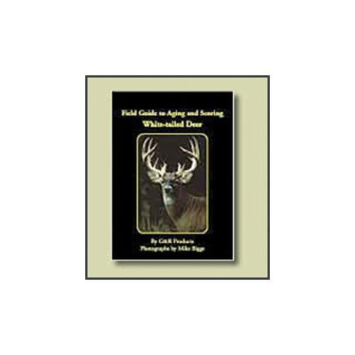 Cajun Guide to Aging & Scoring Whitetail Deer