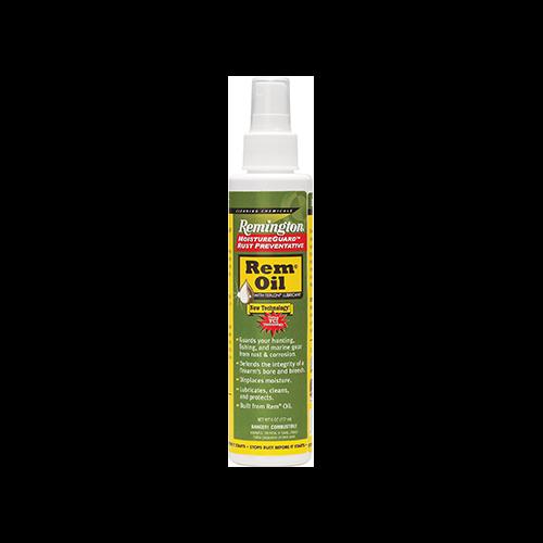 * Remington Rem Oil With Moisture Guard 6oz. Bottle