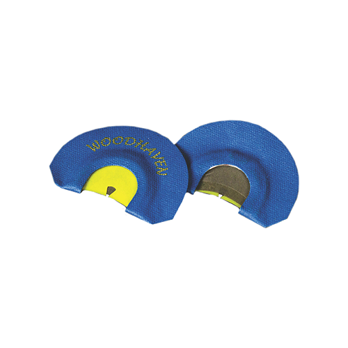 WoodHaven Blue Demon Mouth Call