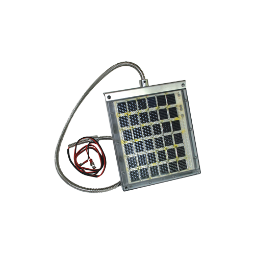 Wildgame 6v E Drenaline Solar Panel