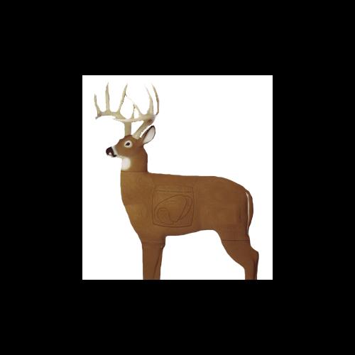 Glendel Buck w/Vital Target