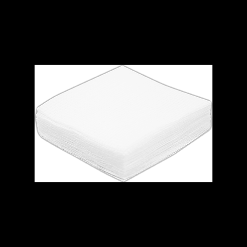 Birchwood Casey Cleaning Patch Square 3in .50c/20&12ga 300pk
