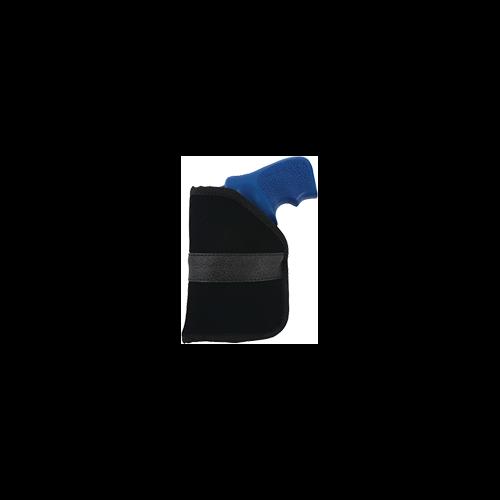 Allen No-Sho Inside Pocket Holster Black RH Size 1
