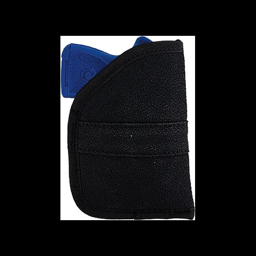 Allen No-Sho Inside Pocket Holster Black RH Size 2