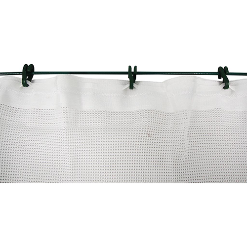 BCY Archery Backstop Netting White 10x30 gt.