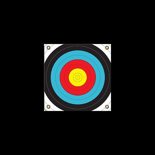Arrowmat Foam Target Face Range Pro 60 cm 17x17 in.