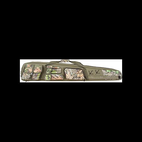 Shocker GearFit Pursuit Shotgun Case Mossy Oak Obsession 52in.