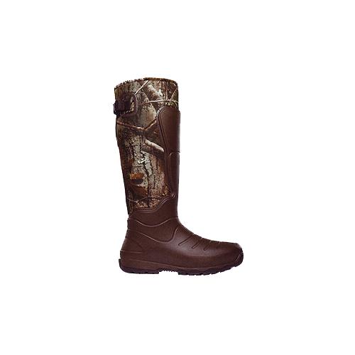 """Aerohead 18"""" Boot Mossy Oak Infinity Size 8"""
