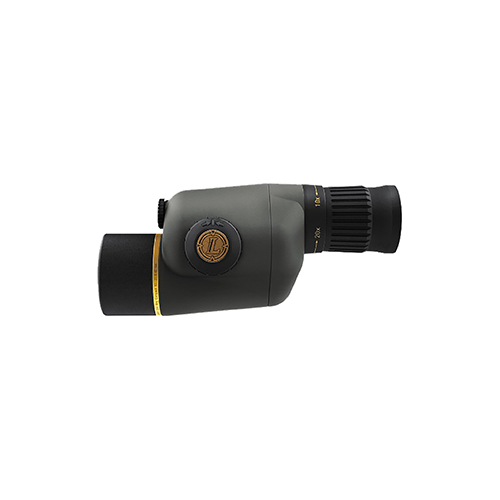 Leupold Gold Ring Compact Spot Scope Shadow Grey 10-20x40mm