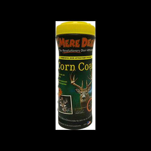 Cmere Deer Corn Coat 24 oz. Bottle