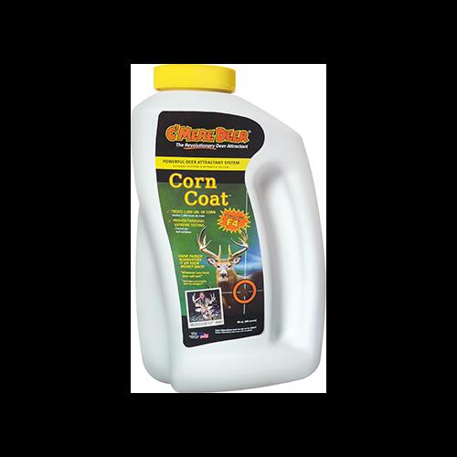 Cmere Deer Corn Coat 80 oz. Bottle